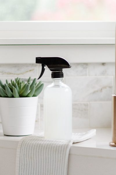 Non Toxic Countertop Cleaner